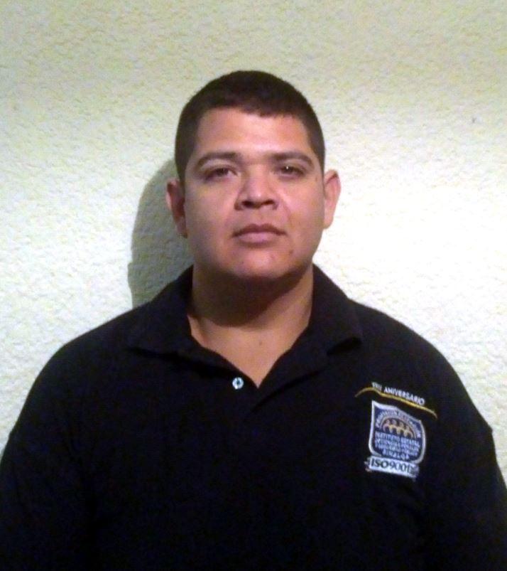 Jesús Orestes Morales Ortiz