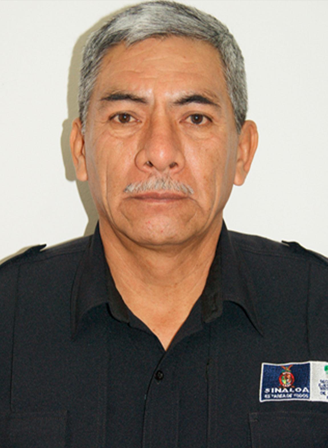 Lic. Felipe de Jesús Amaro Tejeda