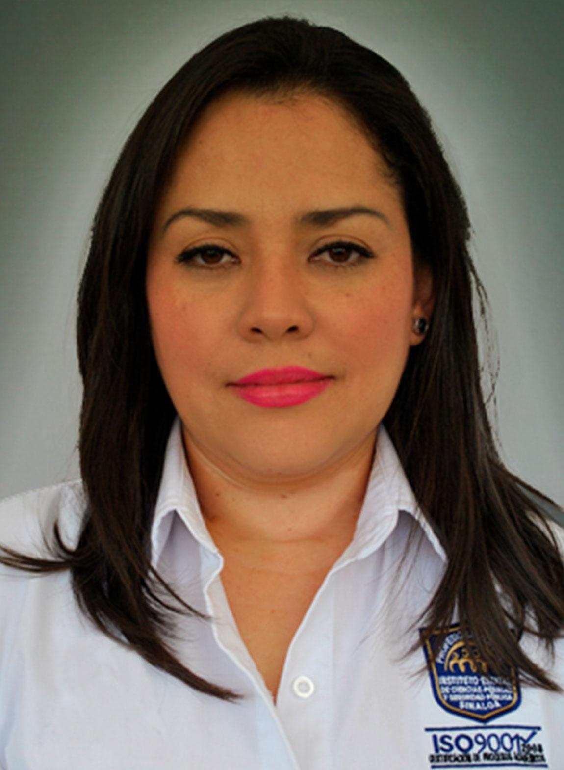 Mtra. en Derecho Procesal Penal, Acusatorio y Oral Janeth Sarahí Sandoval Núñez