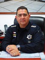 Mtro. Federico Guillermo Schacht Chávez