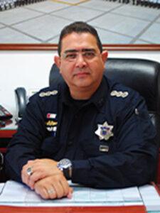 PFC-CPAP Mtro. en Seg. Pública Federico Guillermo Schacht Chávez