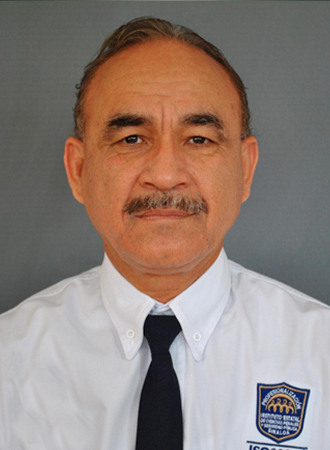 Mtro. en Derecho Procesal Penal, Acusatorio y Oral Zacarias Pereira