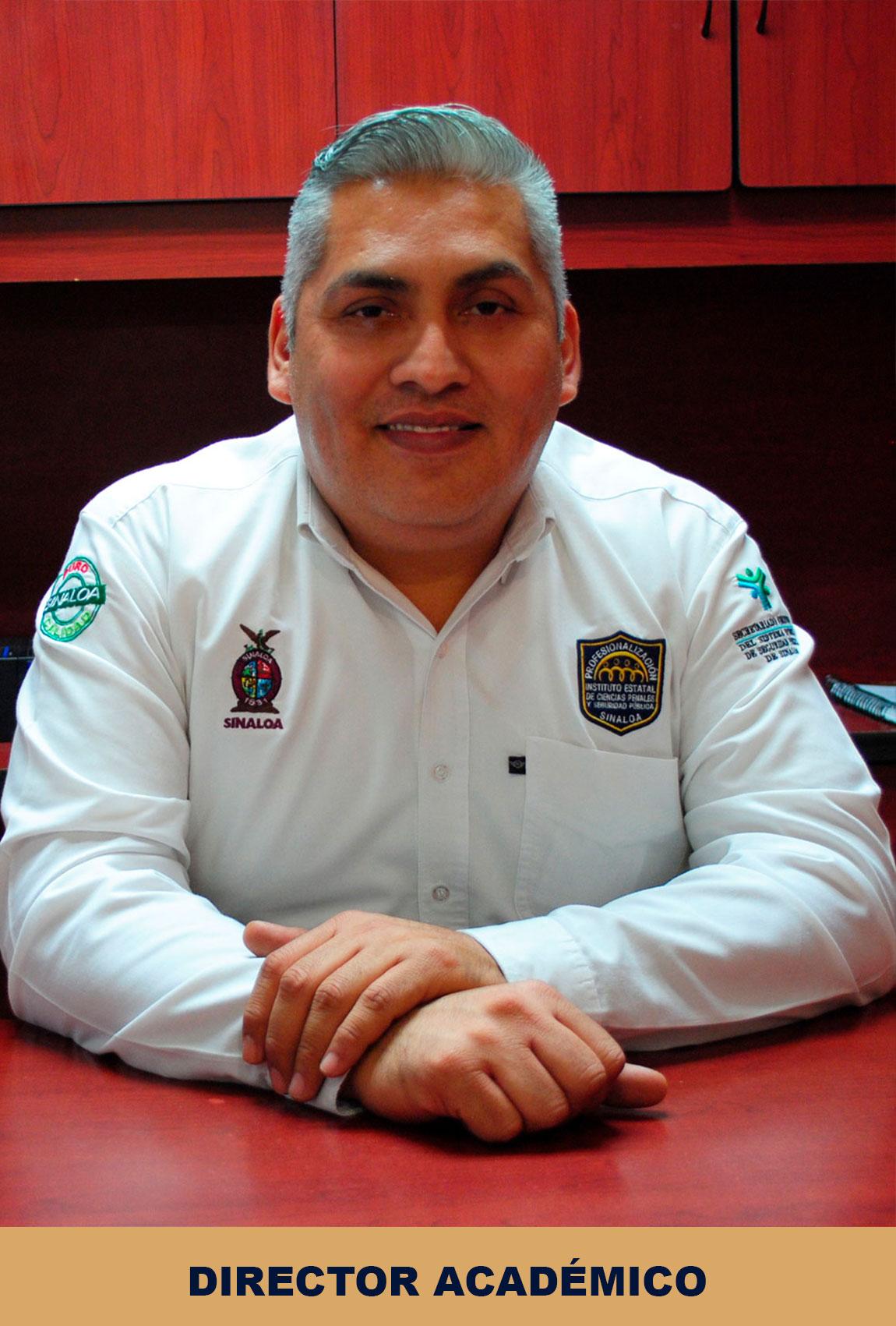 Juan Benito Zambada Romero