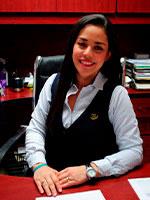 Mtra. Janeth Sarahí Sandoval N.