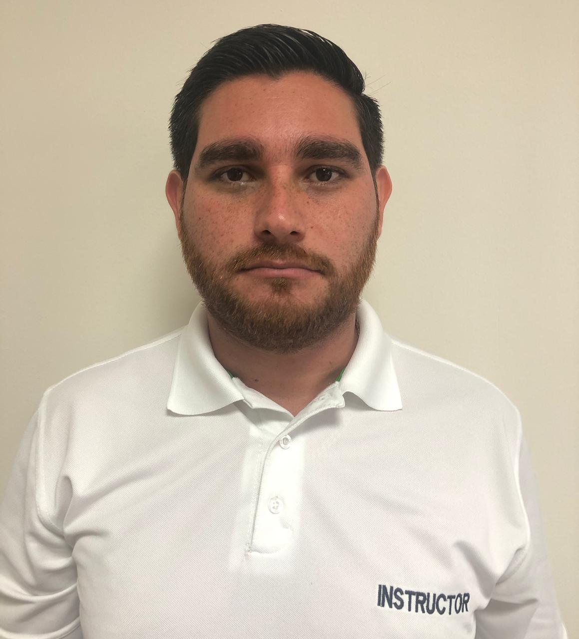 Héctor Ricardo Acosta Valenzuela