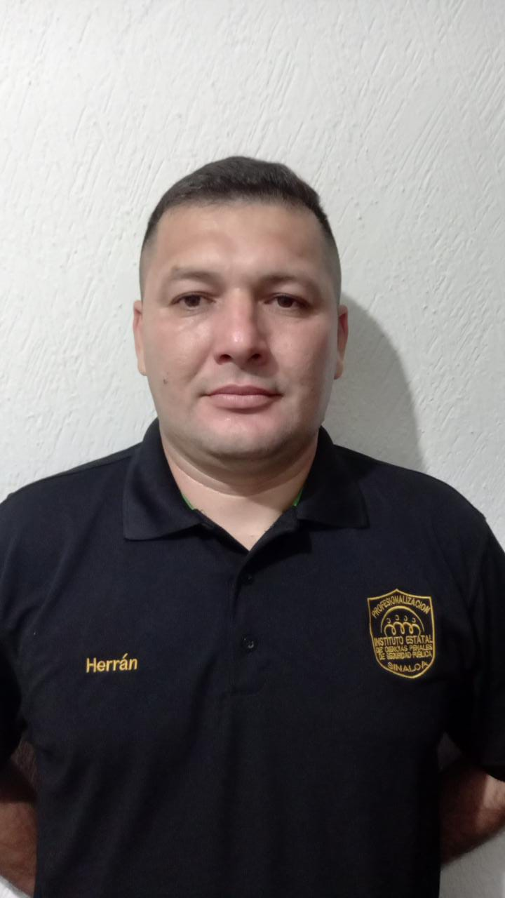 Julio Cesar Herran Tamayo