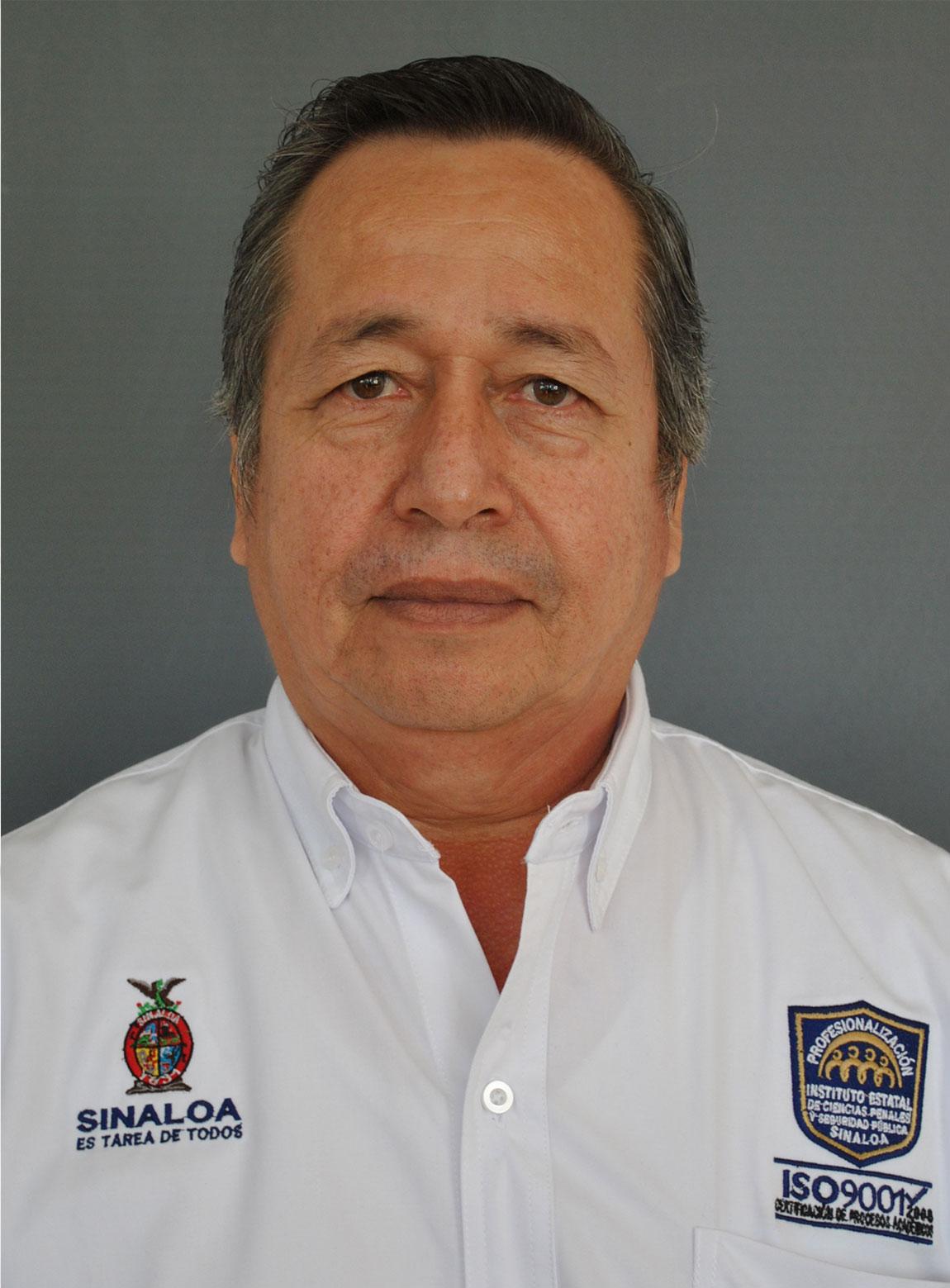 Lic. Jorge Velarde Bazaldúa
