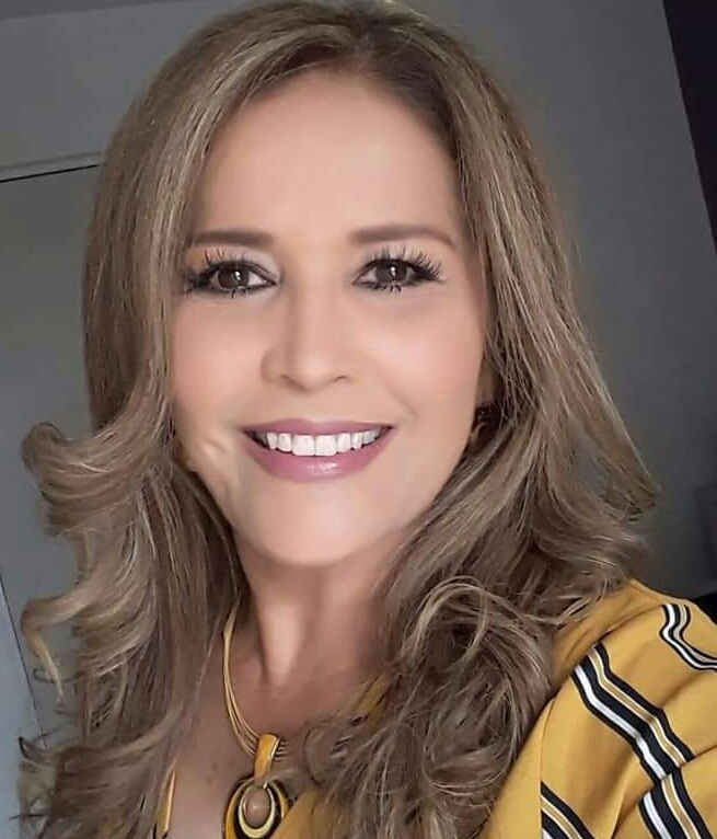 Cmdte. Ramona Evelia Chávez Cota