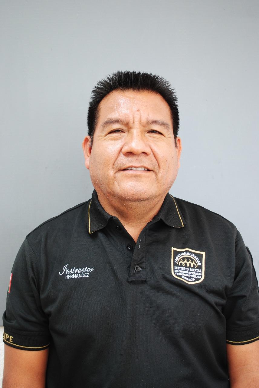Sergio Hernández Hernández