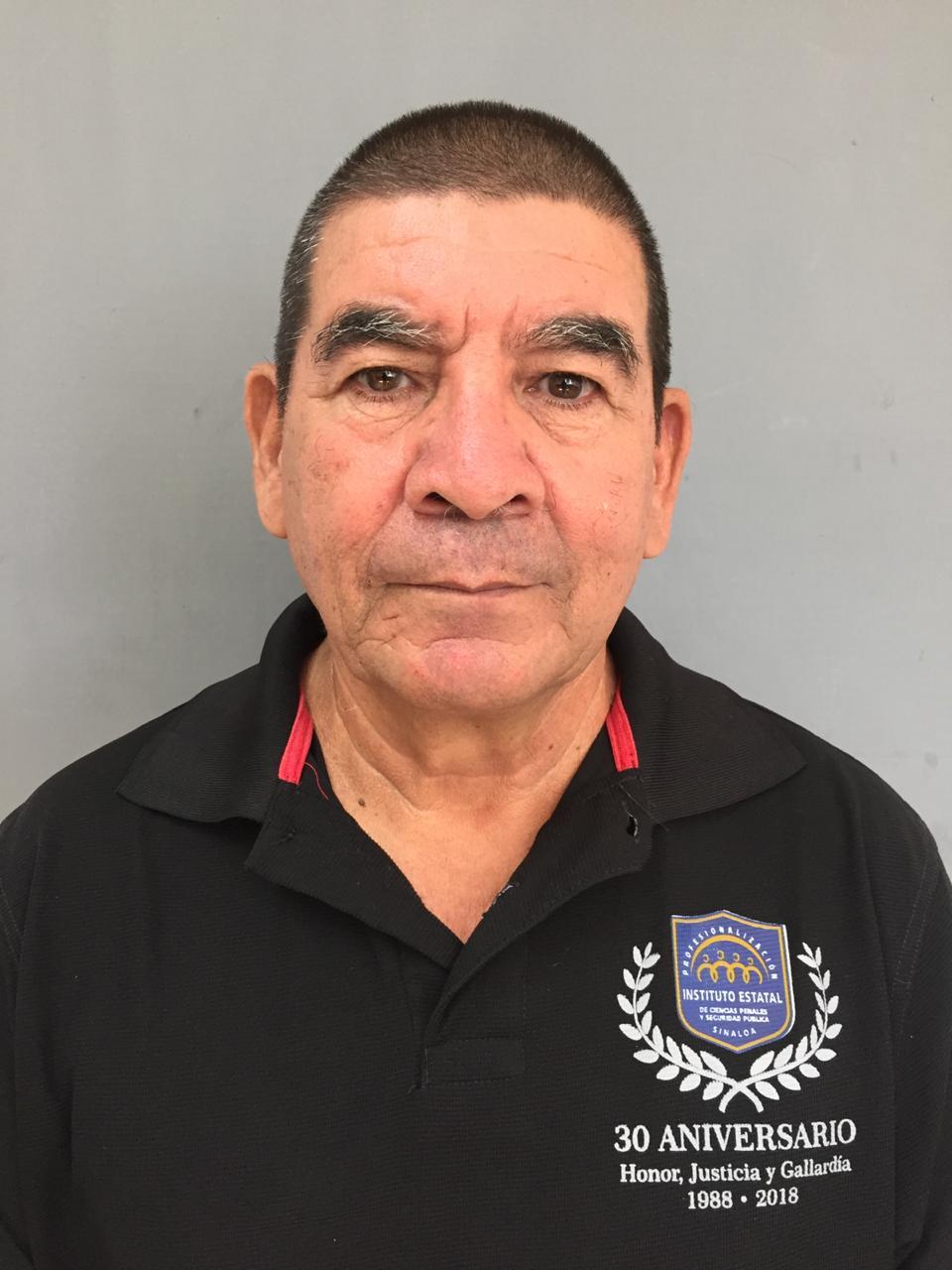 Anatolio Espinoza Santiesteban