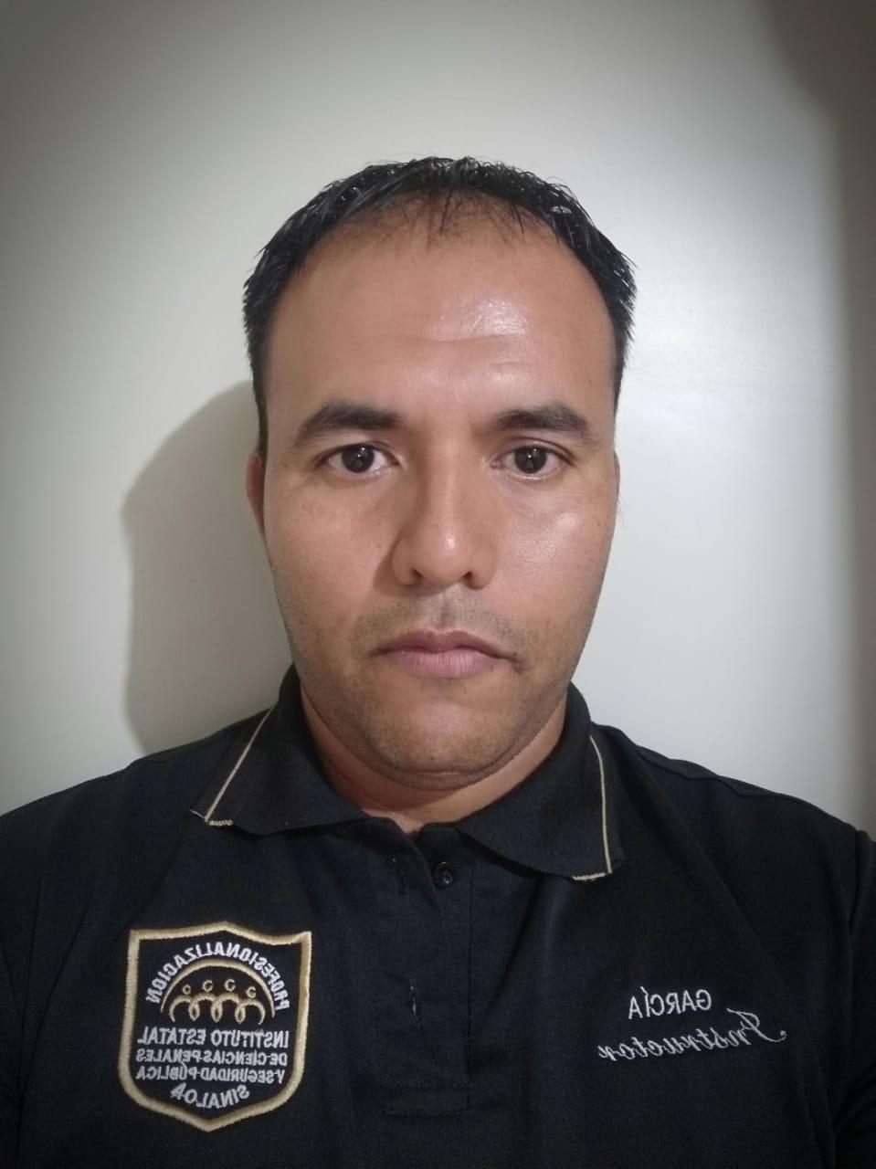 Juan Alberto Garcia Sicairos
