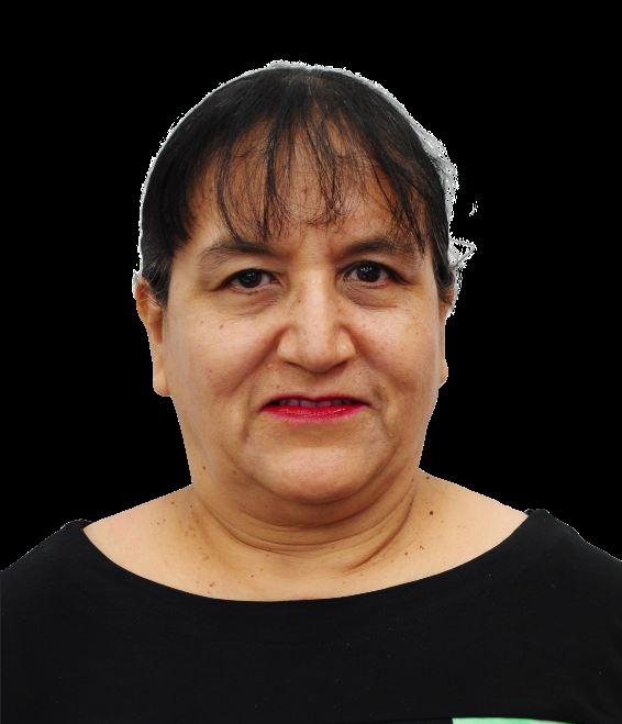 Adriana Gámez Osuna
