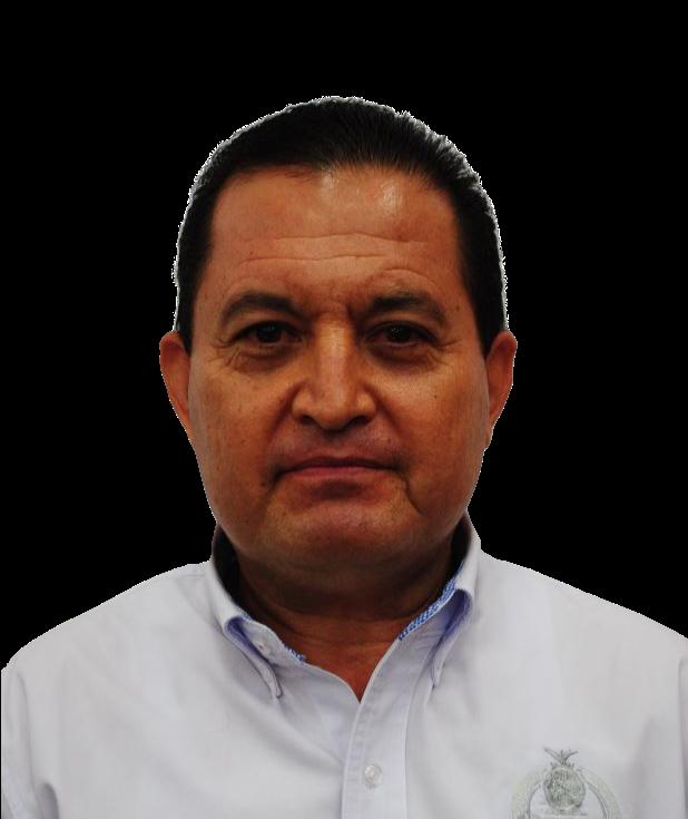 Alfonso Salazar Ibarra