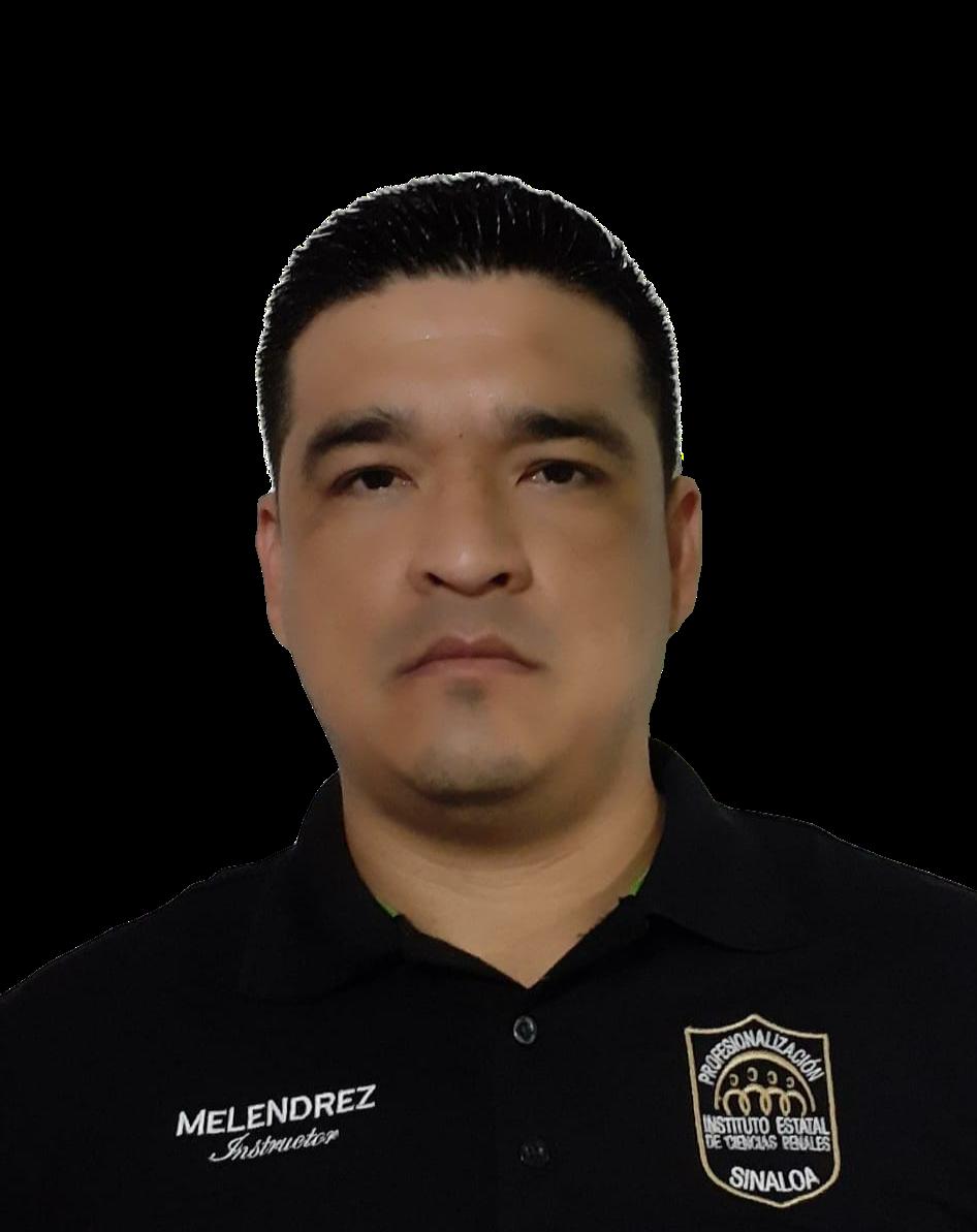 Carlos Antonio Melendrez Valenzuela