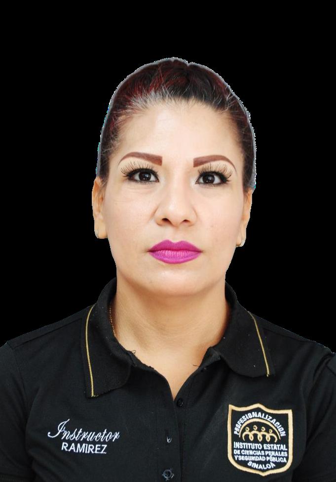 Daniela María Ramírez Rodríguez