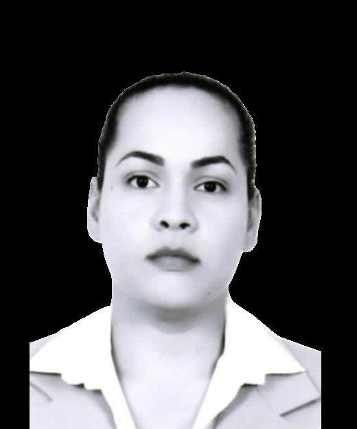 Eunise Araday Quiroz Barrón