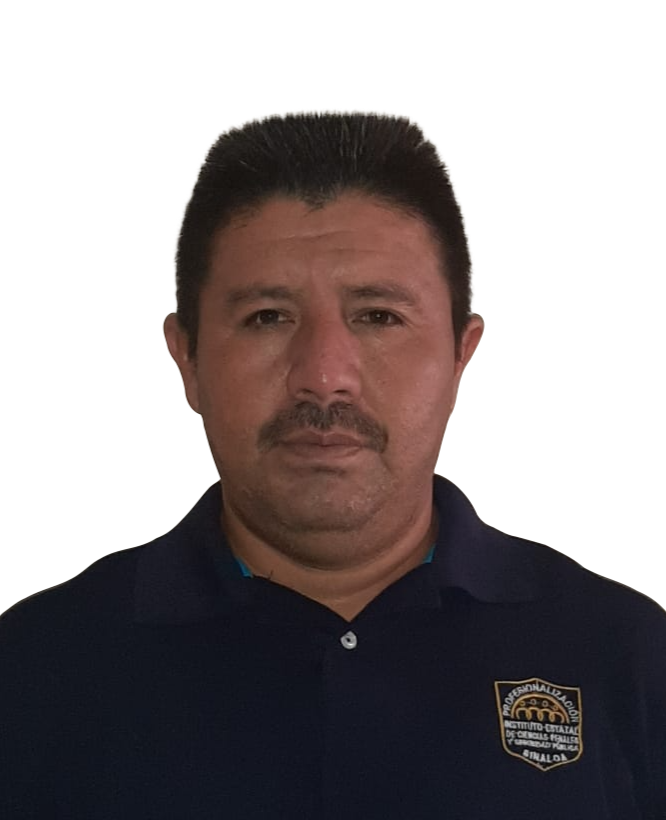 Esteban Agustín Olivas Quintero