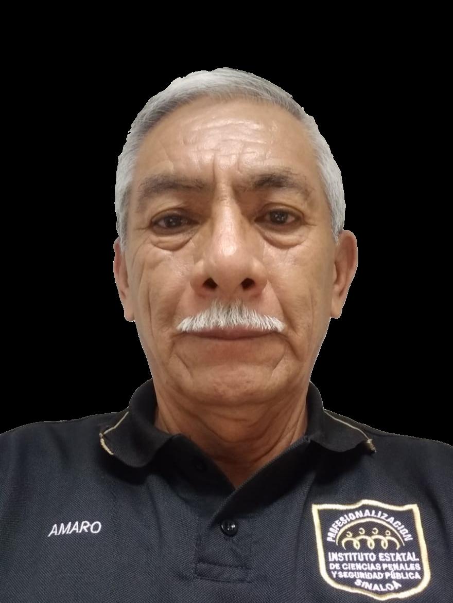 Felipe de Jesús Amaro Tejeda