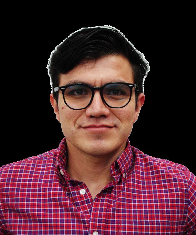 Gerardo Antonio Rodríguez Avendaño