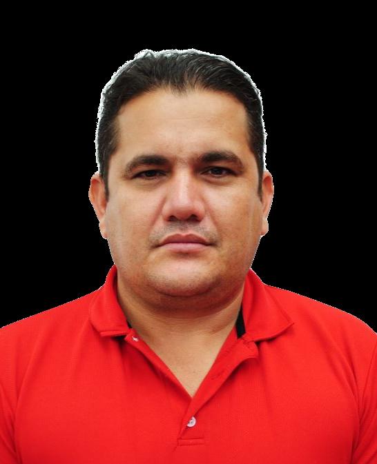 José David Quintero Zazueta
