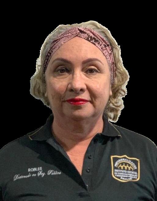 Leticia Gpe. Robles Iluzaliturri