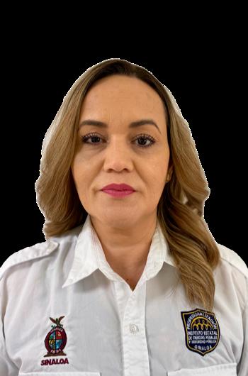 María Candelaria Sicairos Rivera