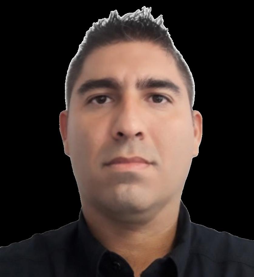 Mario David Beltrán Peña