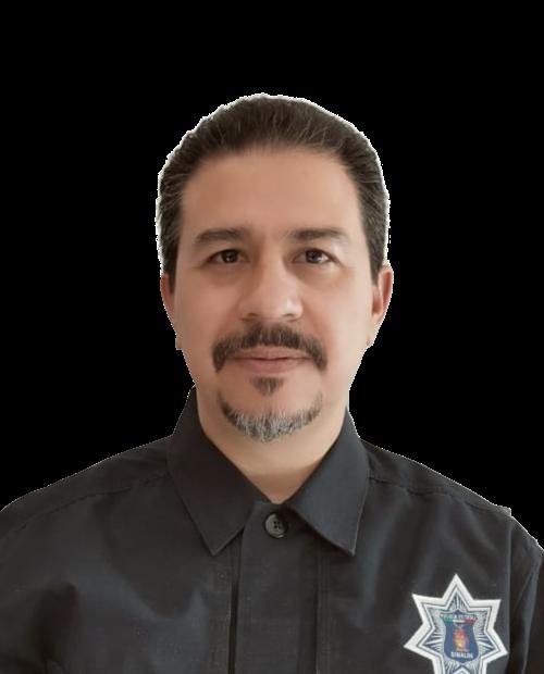 Mtro. José Antonio Vizcarra Beltrán