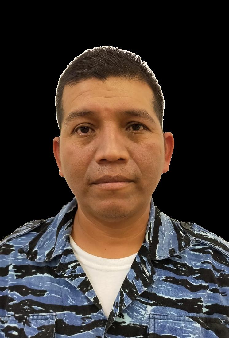 Santos Domínguez García